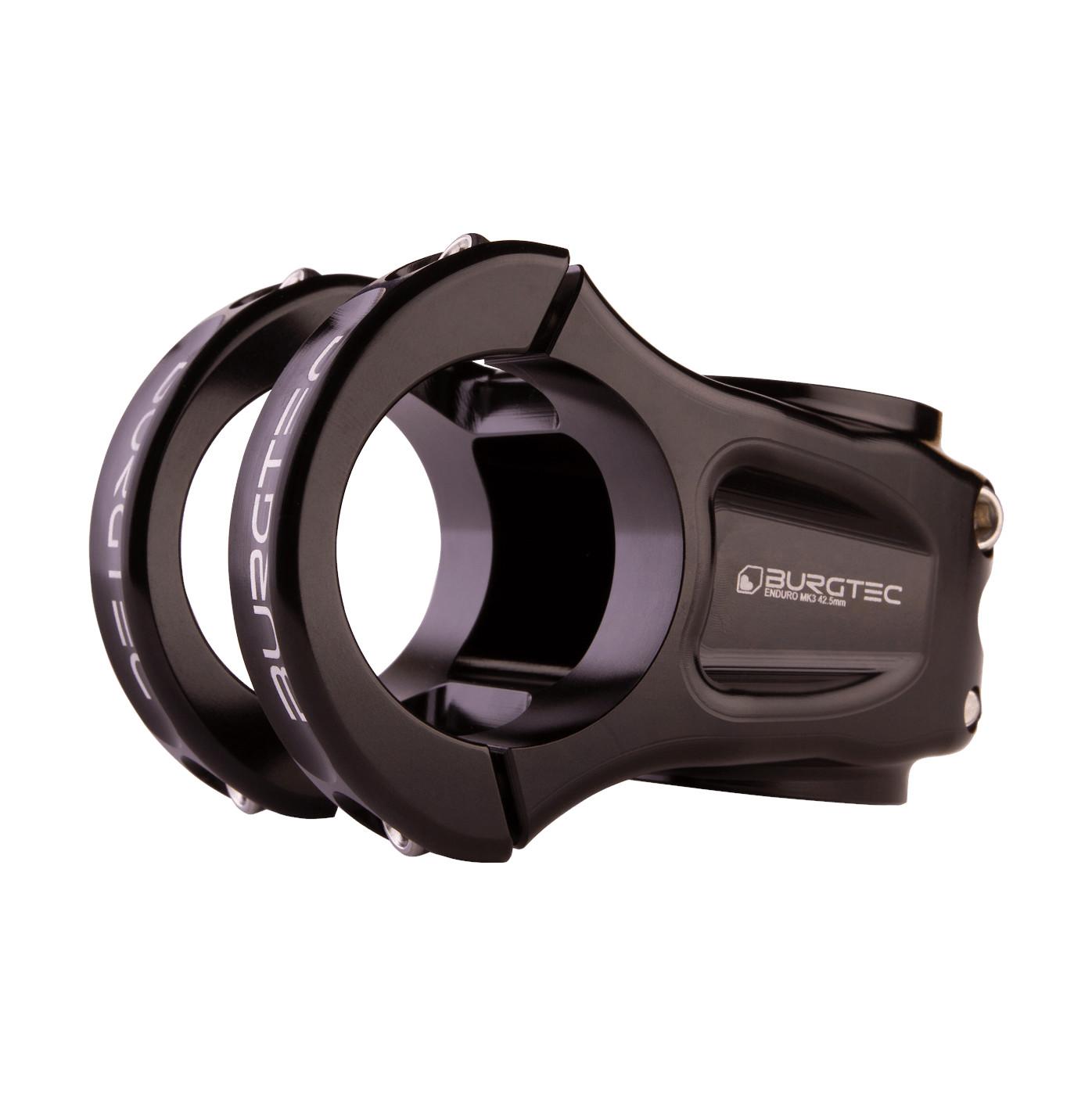 Burgtec Enduro MK3 Stem (Black)