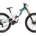2021 Commencal Supreme DH 29 Signature Bike