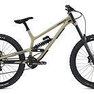 2021 Commencal Furious Ride Bike