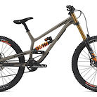 2021 Commencal Furious Signature Bike