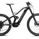 2020 Niner WFO e9 3-Star SX Eagle E-Bike