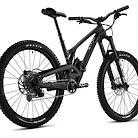 2020 Evil Wreckoning SRAM X01 I9 Hydra Bike