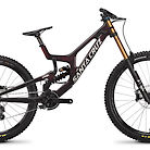 2021 Santa Cruz V10 DH X01 Carbon CC MX Bike