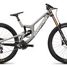 2021 Santa Cruz V10 DH X01 Carbon CC 29 Bike