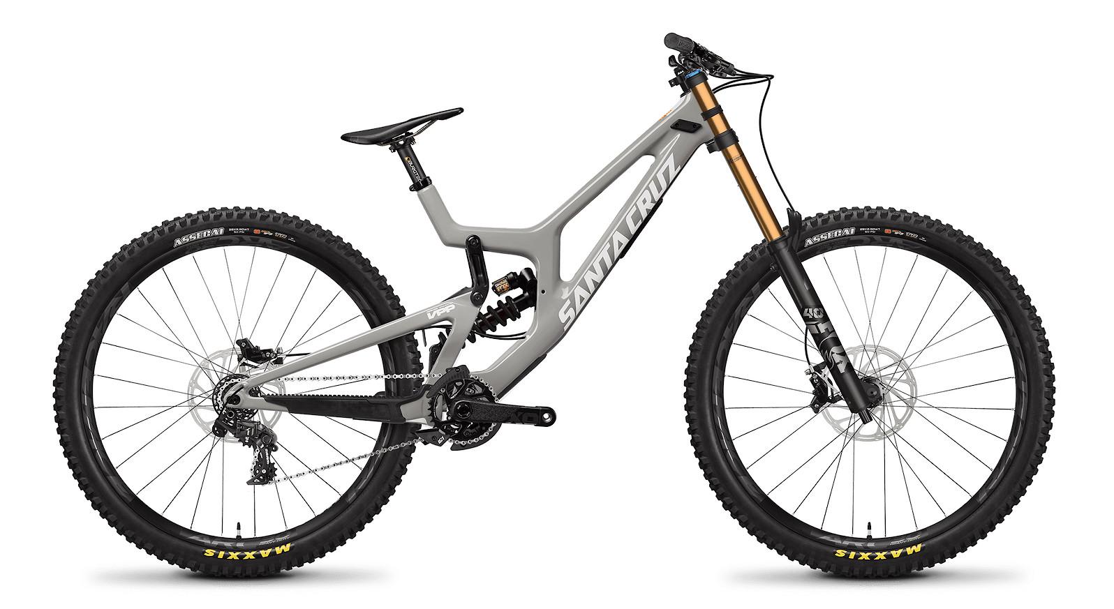 2021 Santa Cruz V10 DH X01 Carbon CC 29