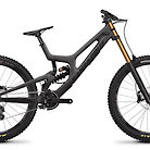2021 Santa Cruz V10 DH X01 Carbon CC 27.5 Bike
