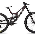 2021 Santa Cruz V10 DH S Carbon CC MX Bike