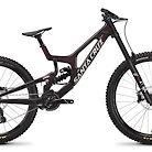 2021 Santa Cruz V10 DH S Carbon CC MX Bike