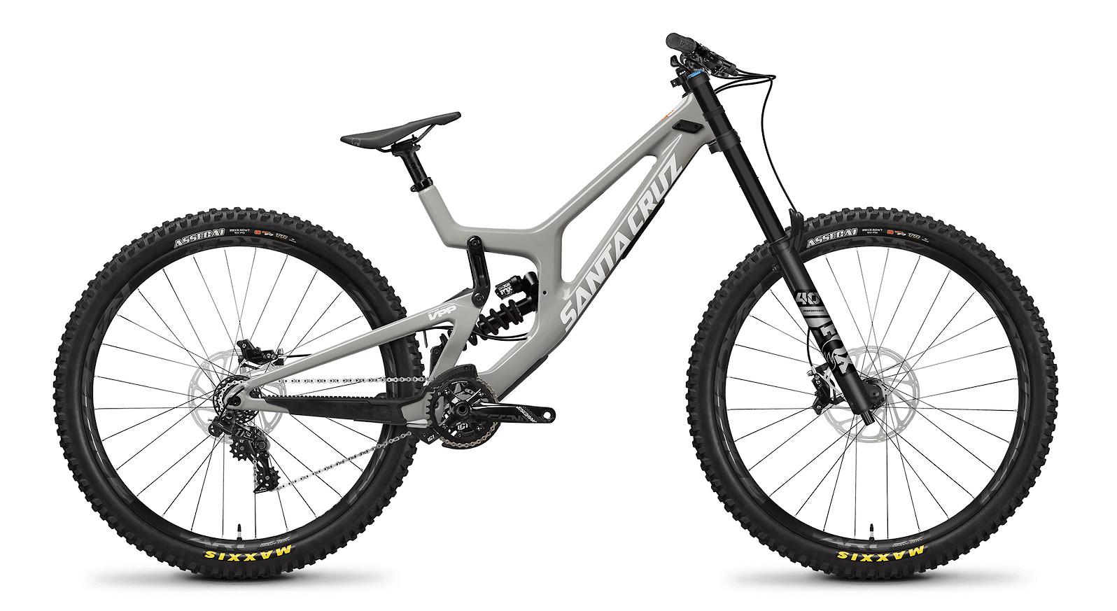 2021 Santa Cruz V10 DH S Carbon CC 29