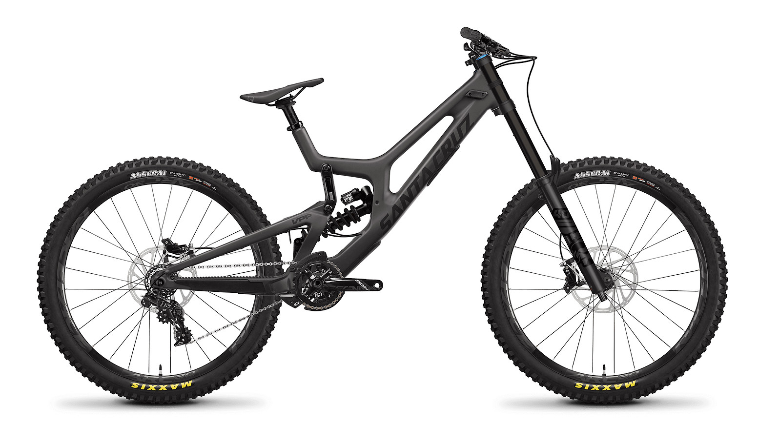 2021 Santa Cruz V10 DH S Carbon CC 27.5