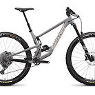 2021 Santa Cruz Hightower S Aluminum Bike