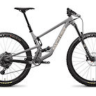 2021 Santa Cruz Hightower R Aluminum Bike