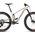 2021 Santa Cruz Tallboy XX1 RSV Carbon CC Bike