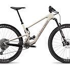 2021 Santa Cruz Tallboy S Carbon Bike