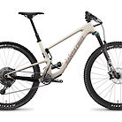 2021 Santa Cruz Tallboy R Carbon C Bike