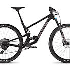 2021 Santa Cruz Tallboy R Aluminum Bike