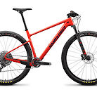 2021 Santa Cruz Highball X01 Carbon CC Bike