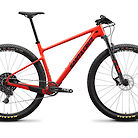 2021 Santa Cruz Highball S Carbon Bike