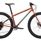 2021 Kona Unit X Bike