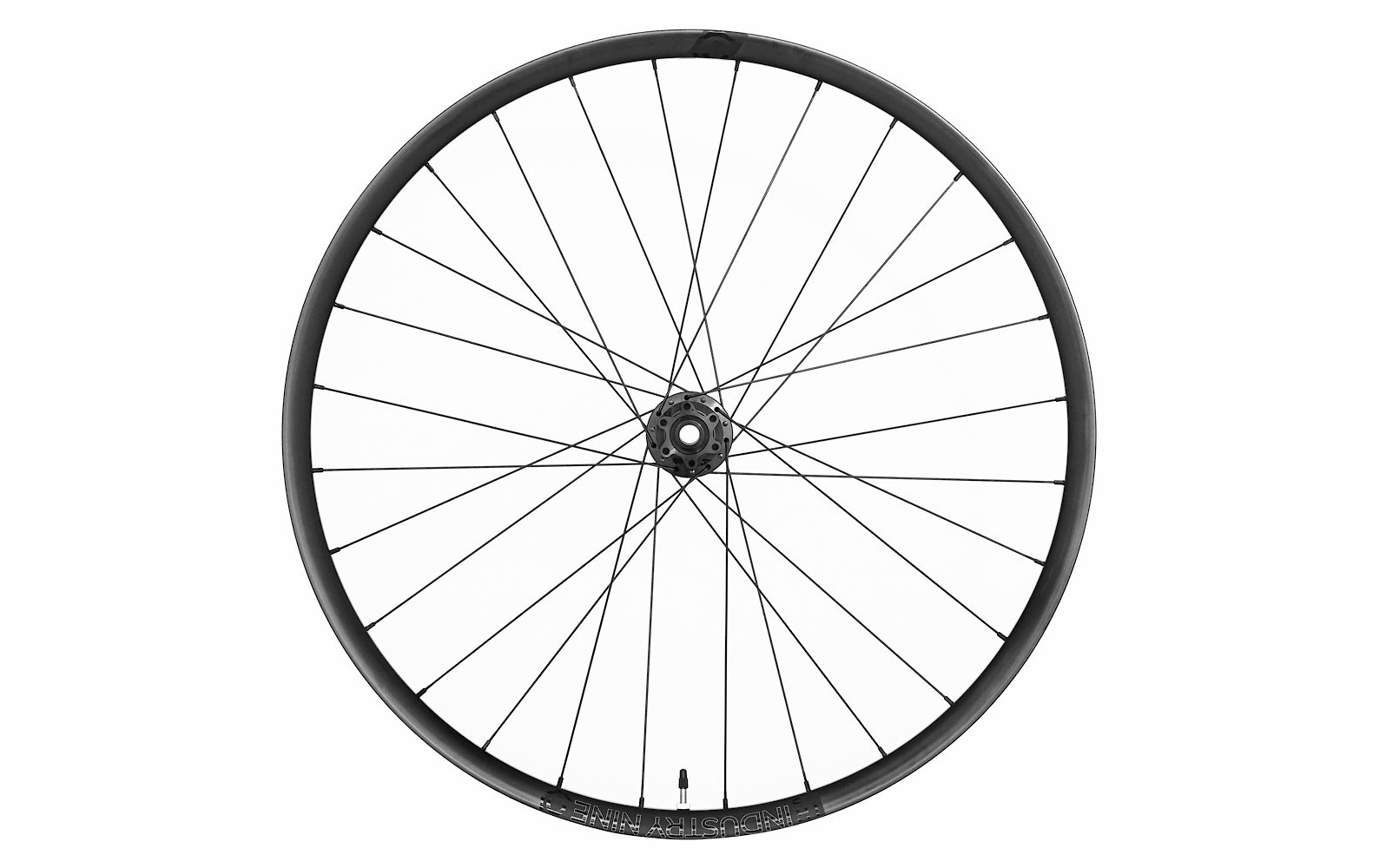 Industry Nine Trail S Carbon 1/1 Wheelset (front)