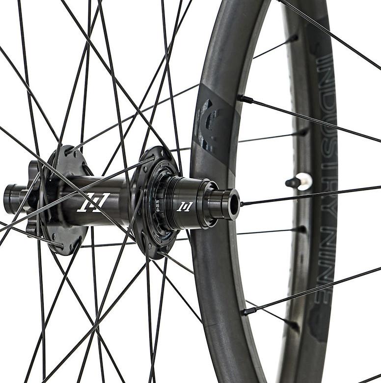 Industry Nine Trail S Carbon 1/1 Wheelset