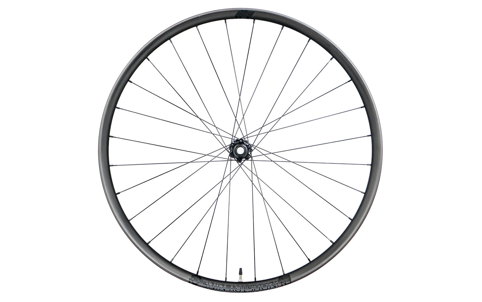 Industry Nine Trail S Carbon Hydra Wheelset (front)