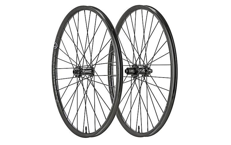 Industry Nine Trail 270 Hydra Wheelset (stock Black)