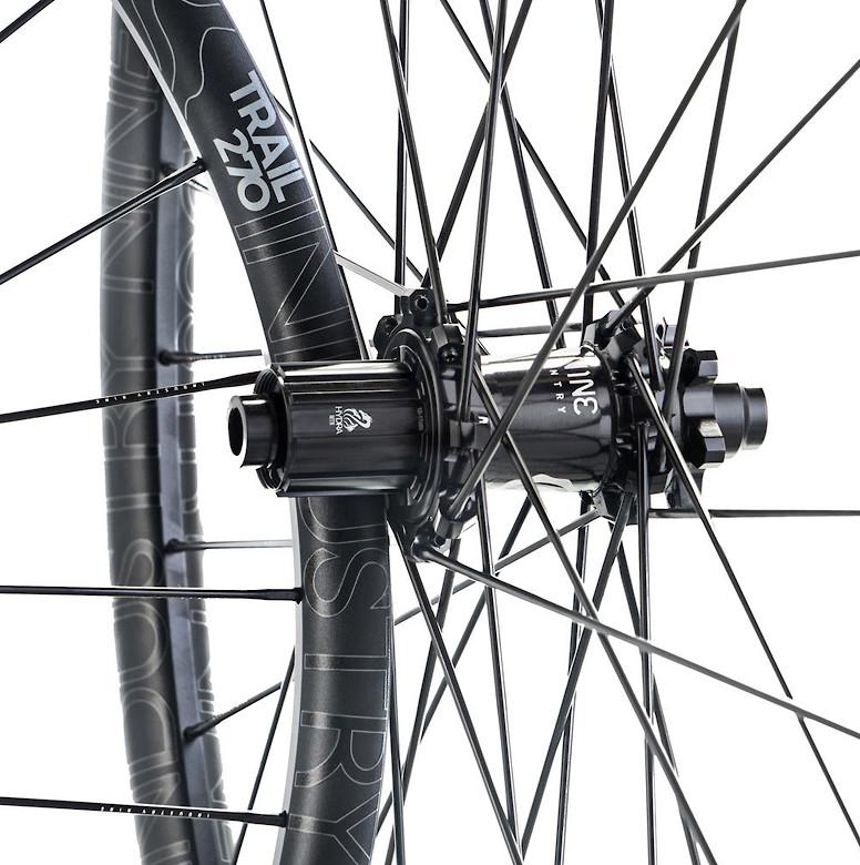 Industry Nine Trail 270 Hydra Wheelset