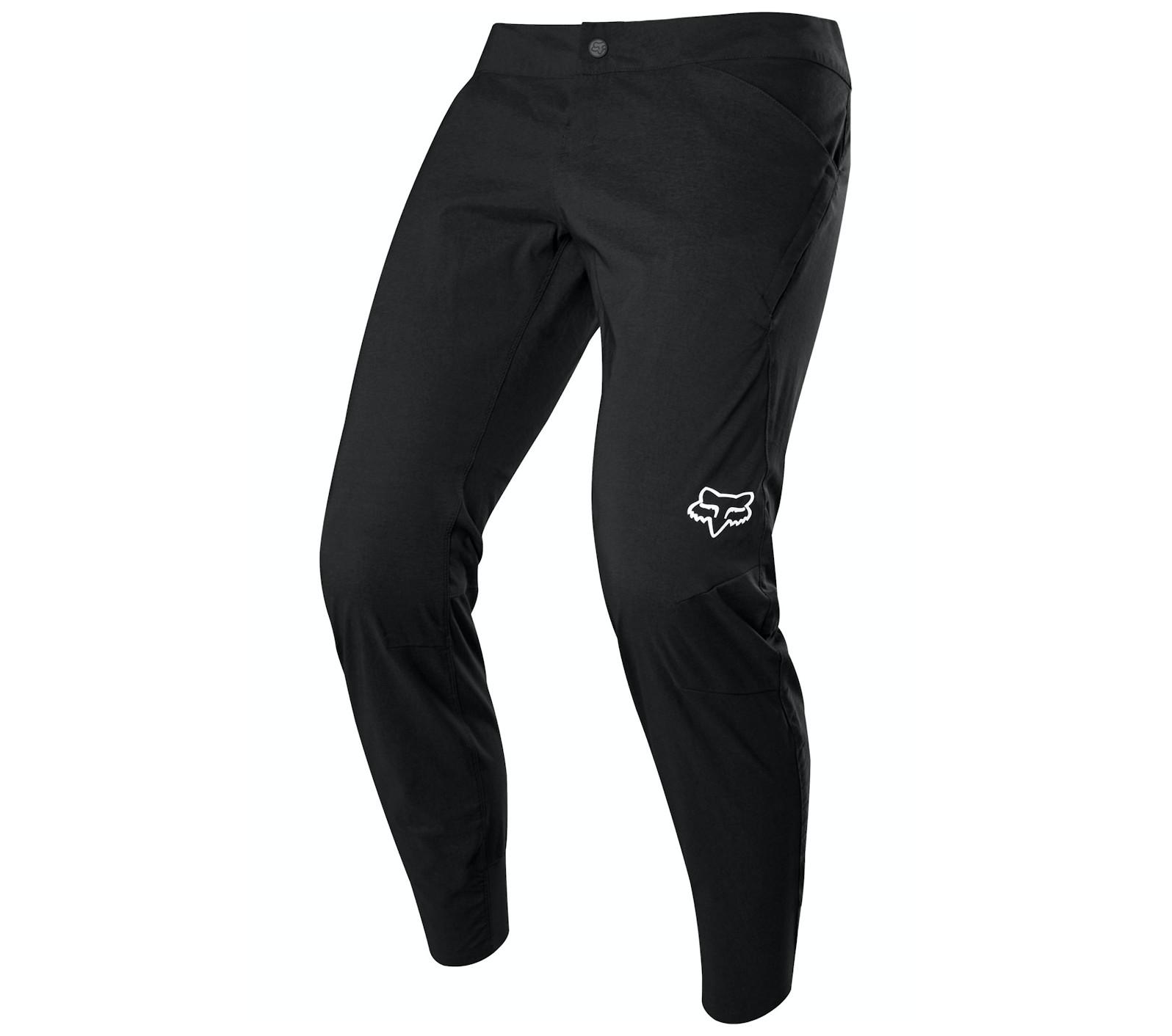 Fox Racing Ranger Pant (Black)