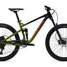 2021 Marin Hawk Hill 1 Bike