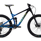 2021 Marin Hawk Hill 2 Bike