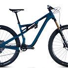 2020 Fezzari Delano Peak Pro Bike