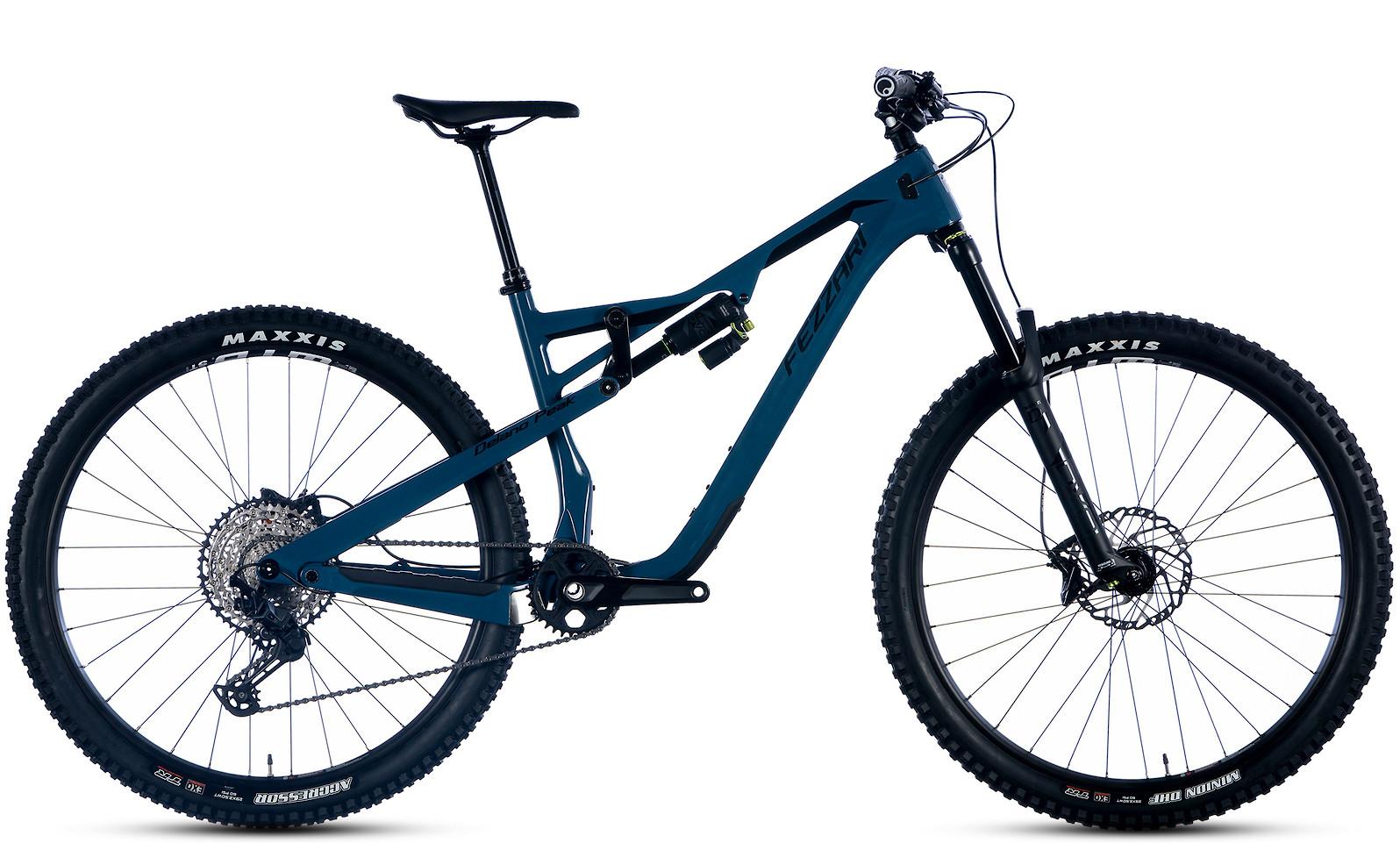2020 Fezzari Delano Peak Comp (Blue)