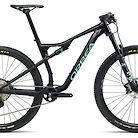 2021 Orbea Oiz H20 Bike