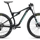 2021 Orbea Oiz H10 TR Bike