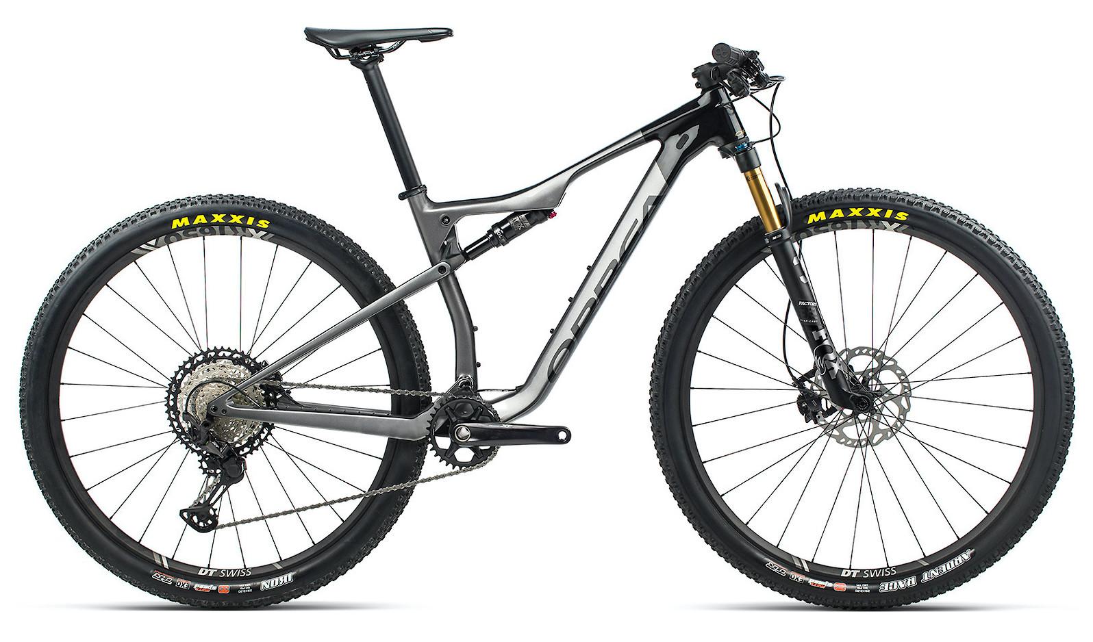 Orbea Oiz M10 Bike