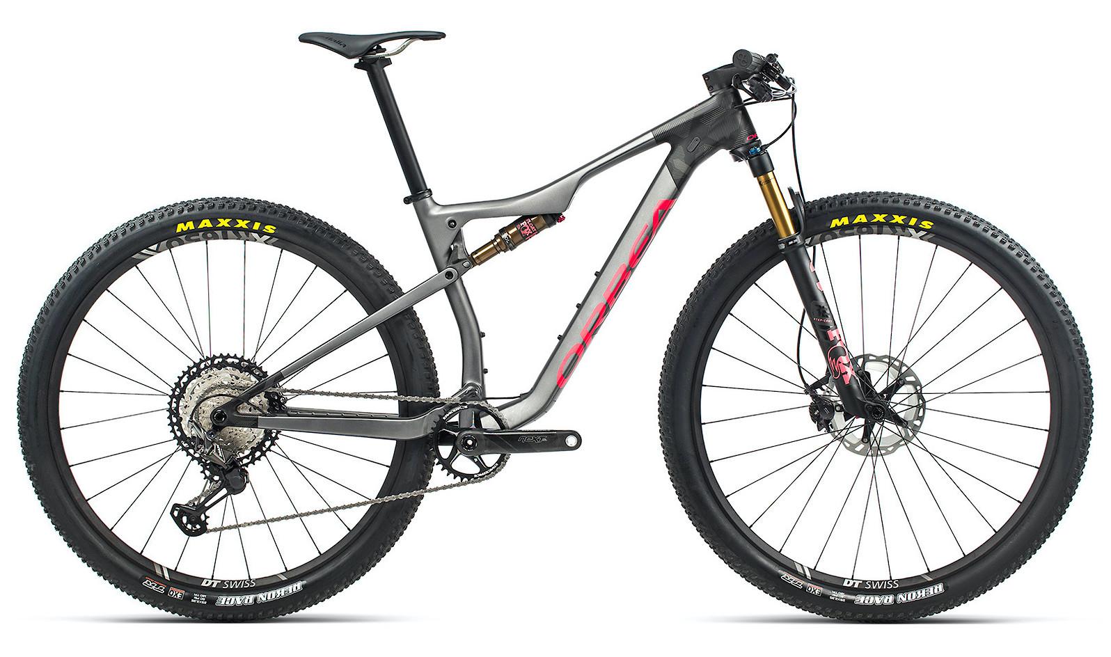 Orbea Oiz M-Pro Bike