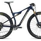 2021 Orbea Oiz M-Team Bike