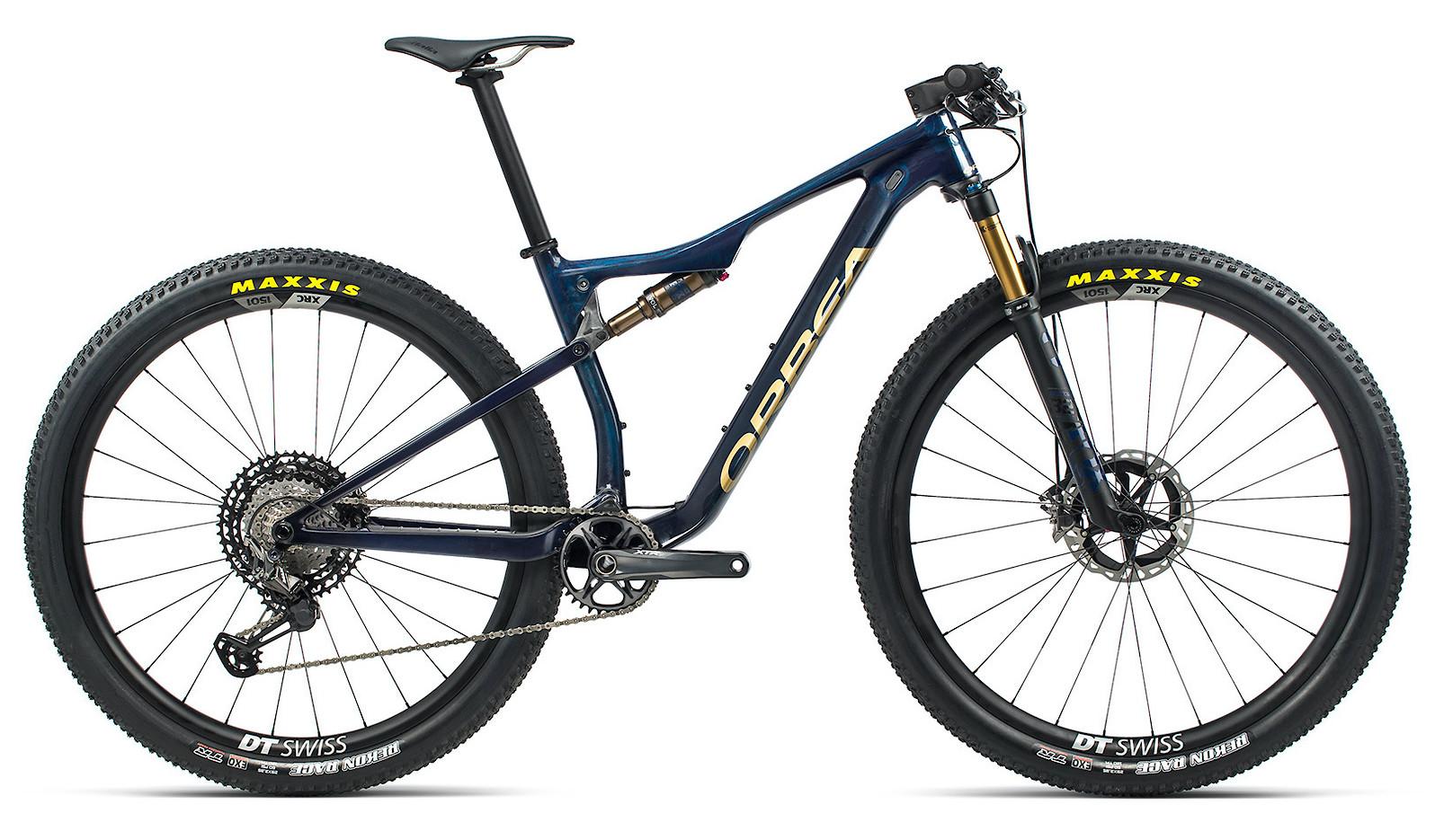 Orbea Oiz M-Team Bike