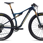2021 Orbea Oiz M-LTD Bike