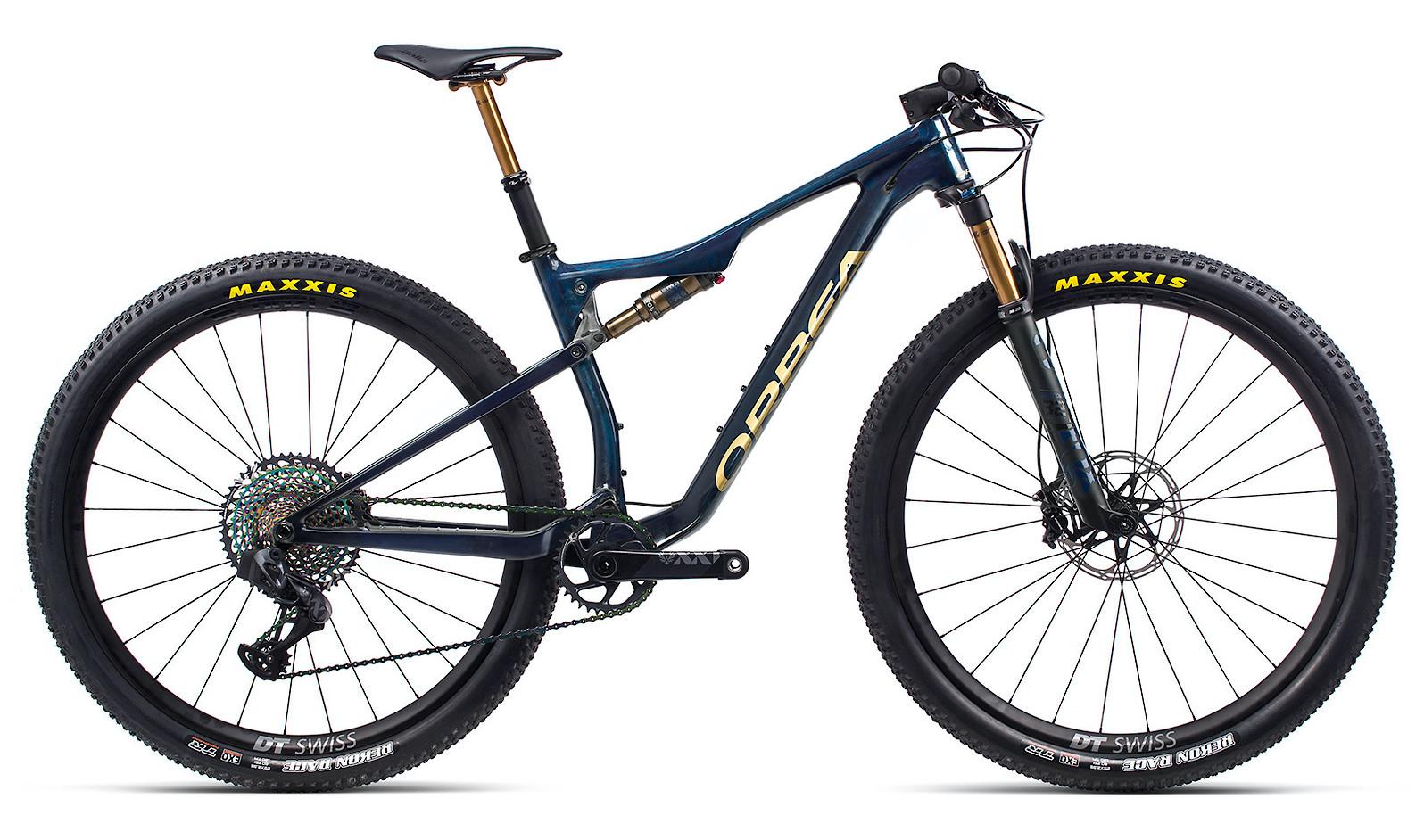 Orbea Oiz M-LTD Bike