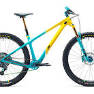 2021 Yeti ARC 35th Anniversary Edition Bike