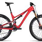 2021 Spot Brand Mayhem 130 6-Star XTR Bike