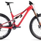 2021 Spot Brand Mayhem 150 6-Star XTR Bike