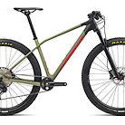 2021 Orbea Alma M30 Bike