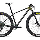 2021 Orbea Alma M LTD Bike