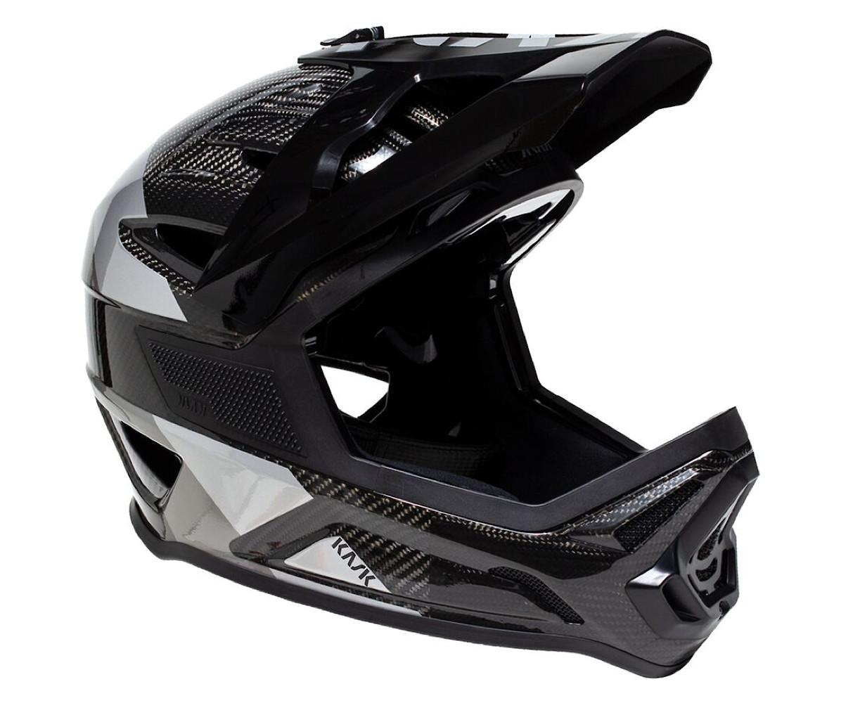 Kask Defender Full Face Helmet (black)