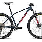 2021 Orbea Alma H50 Bike