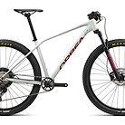 2021 Orbea Alma H30 Bike