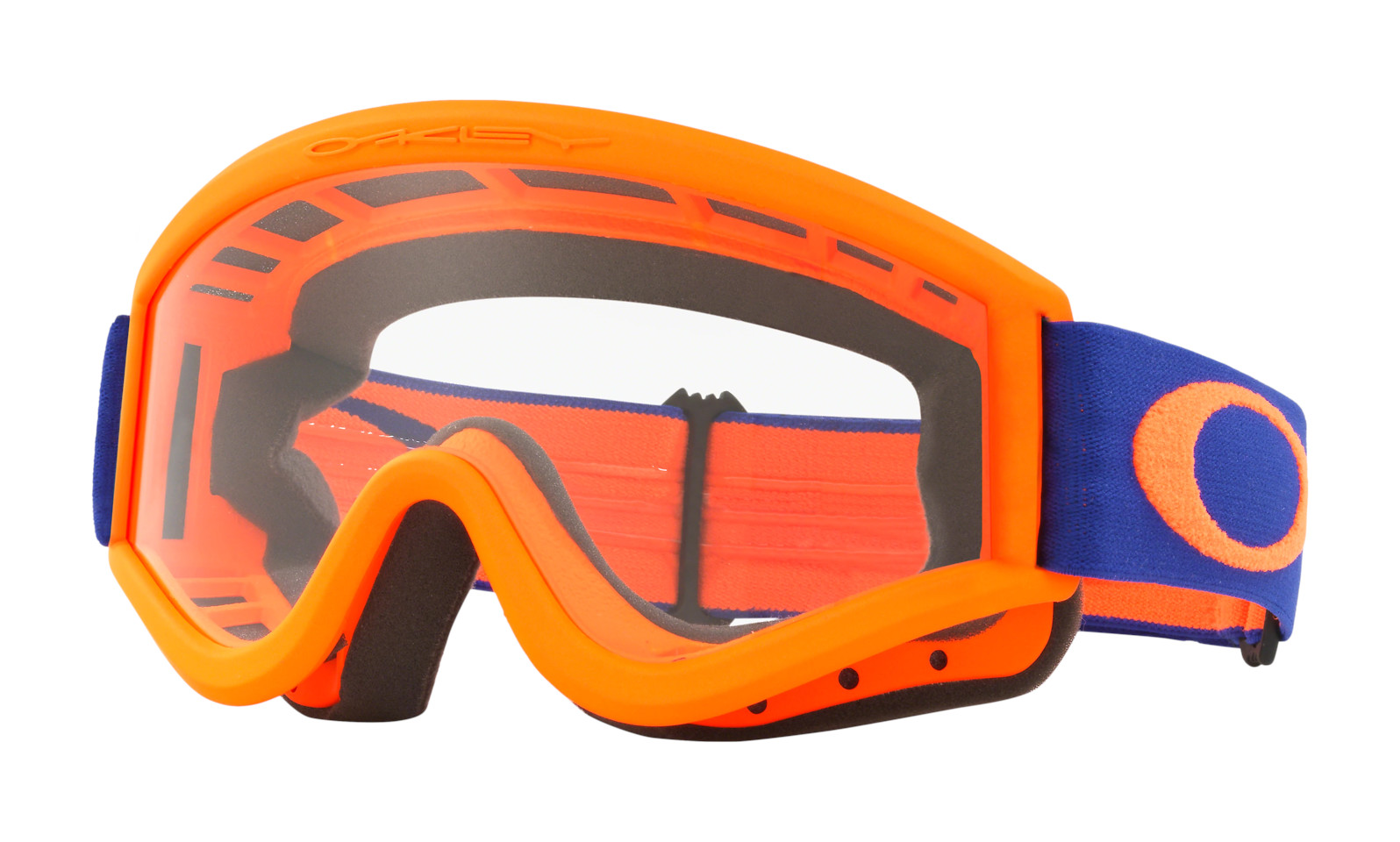 Oakley L-Frame MX Goggles